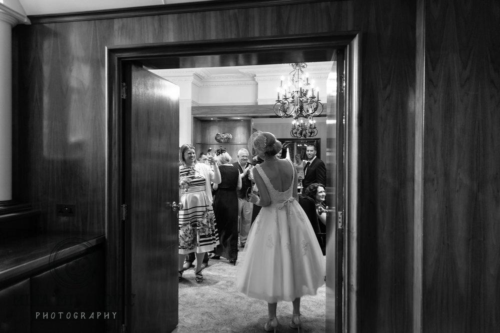 Petersham Hotel Wedding Richmond and Surrey Wedding Photographer