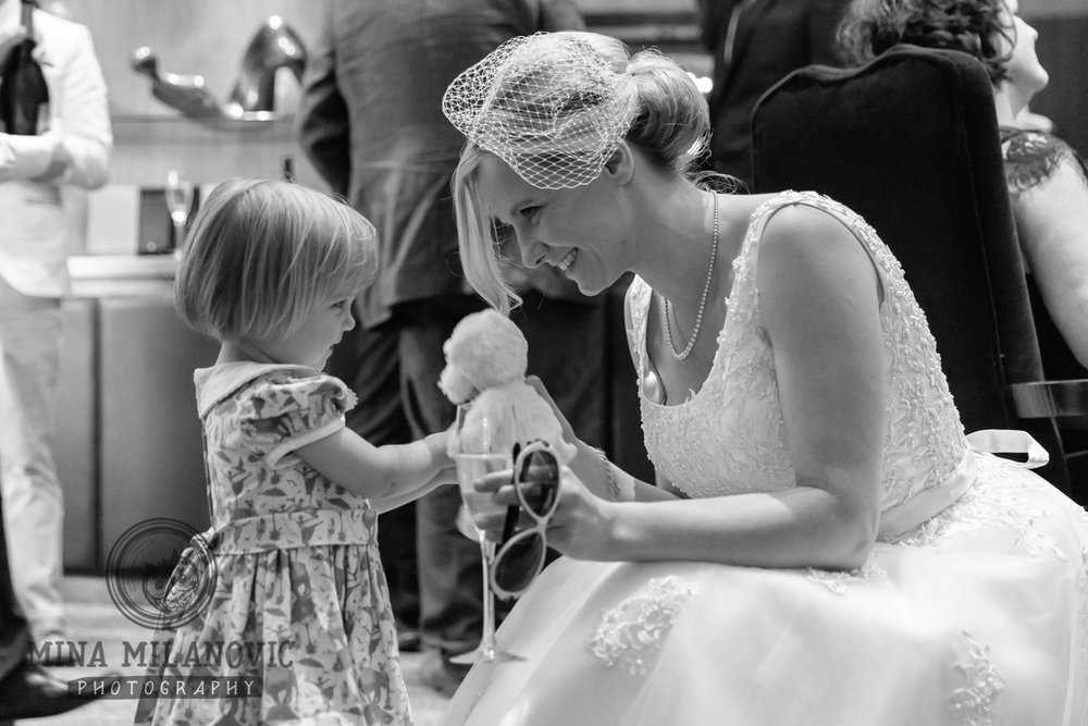 Richmond and Surrey Wedding Photographer / Petersham Hotel Wedding