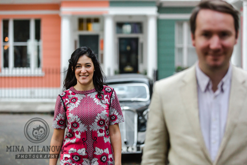 Richmond upon Thames wedding photographer