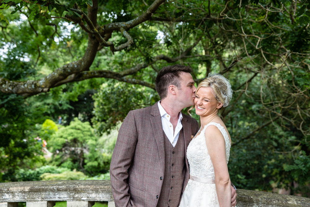 London and Surrey Wedding Photographer