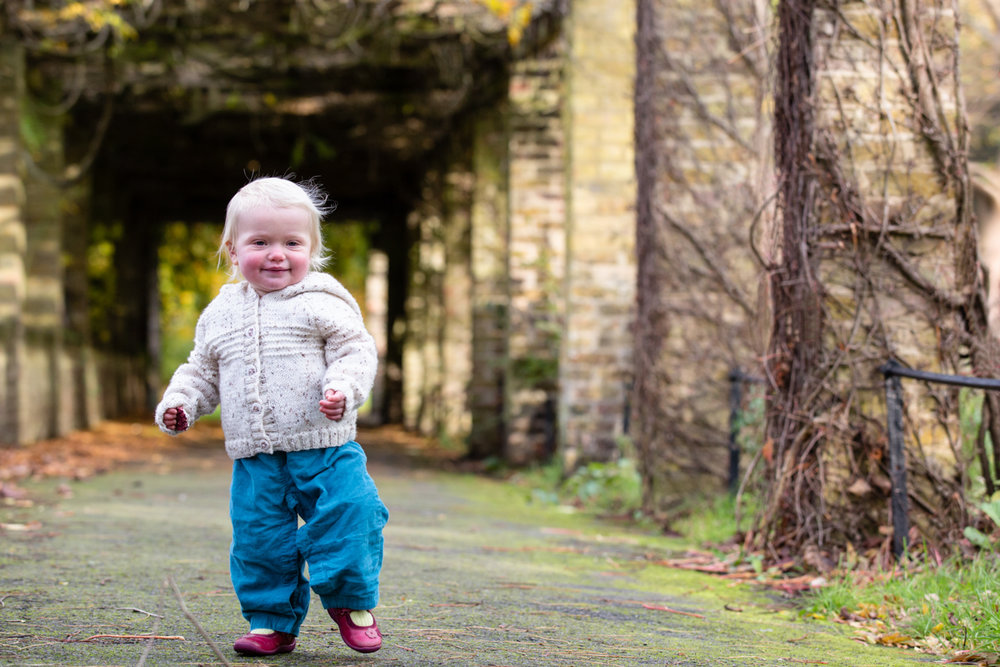 Richmond upon Thames Family Portraits