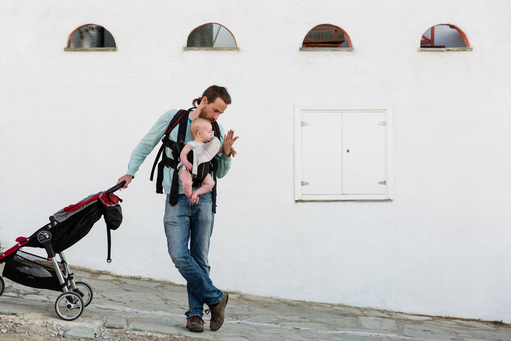 Richmond upon Thames Family Photography
