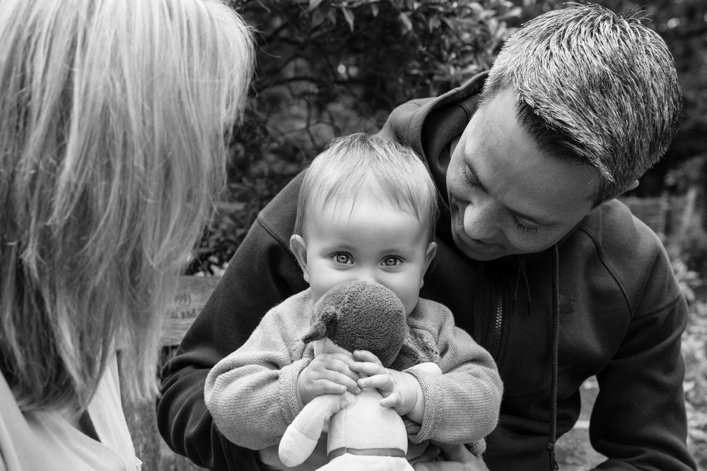 South West London Family Photography