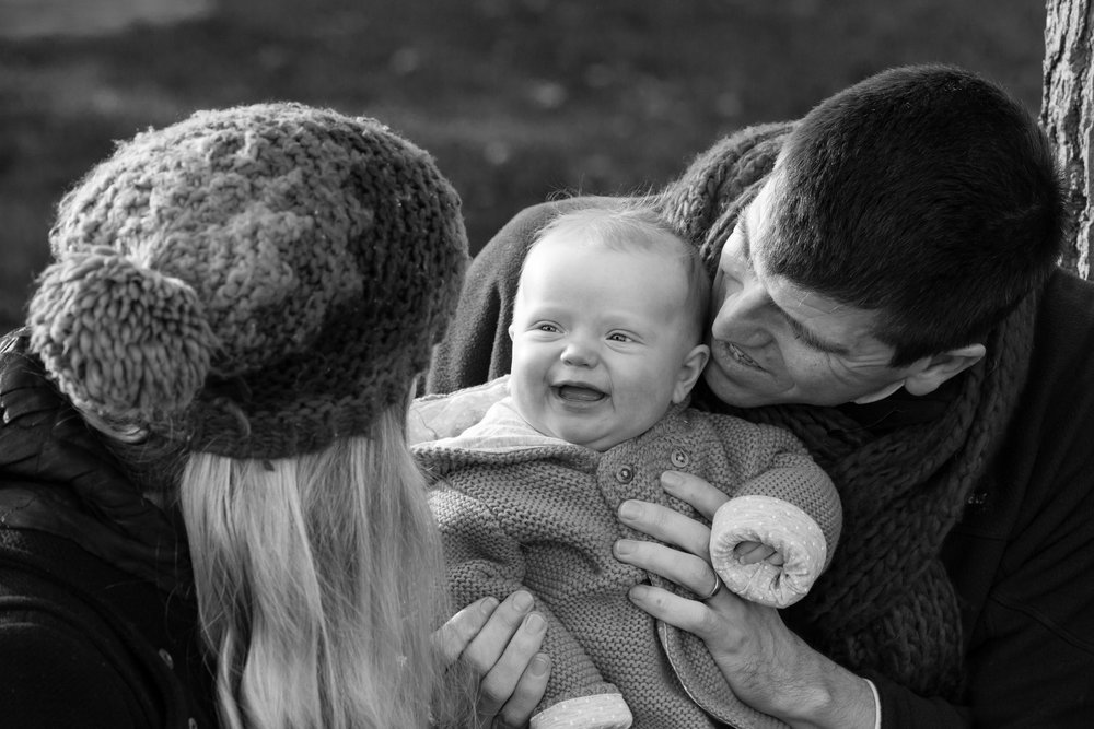 Twickenham Family Photographer