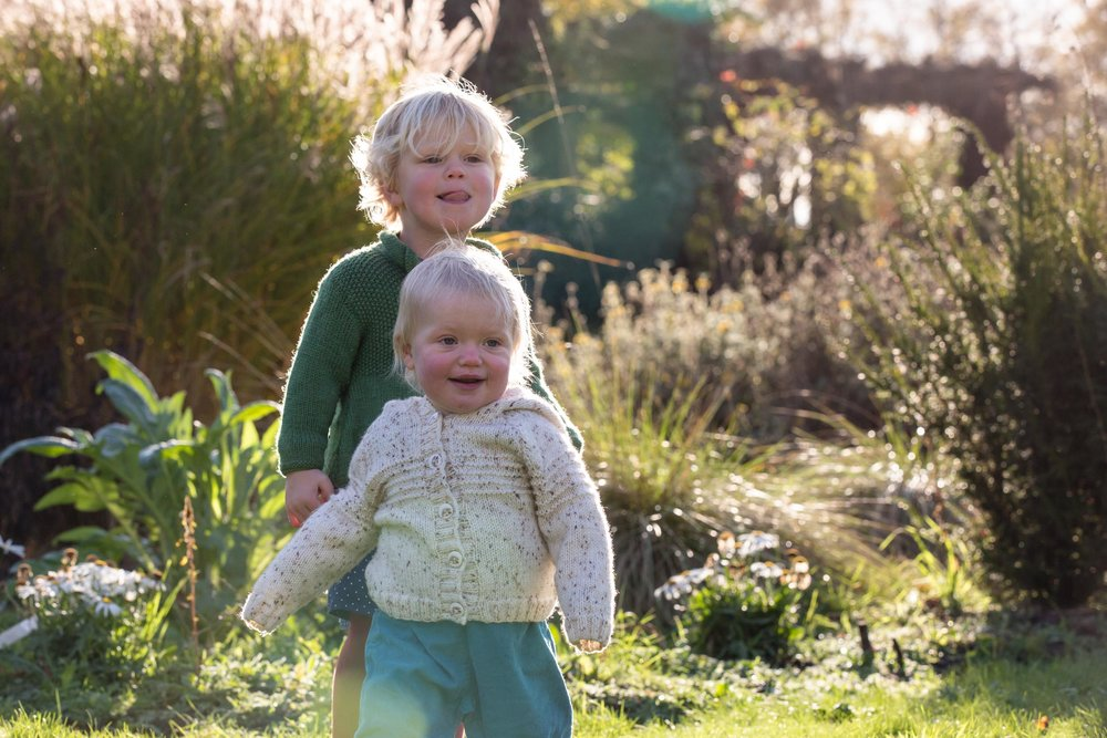 richmond upon thames children portrait photographer