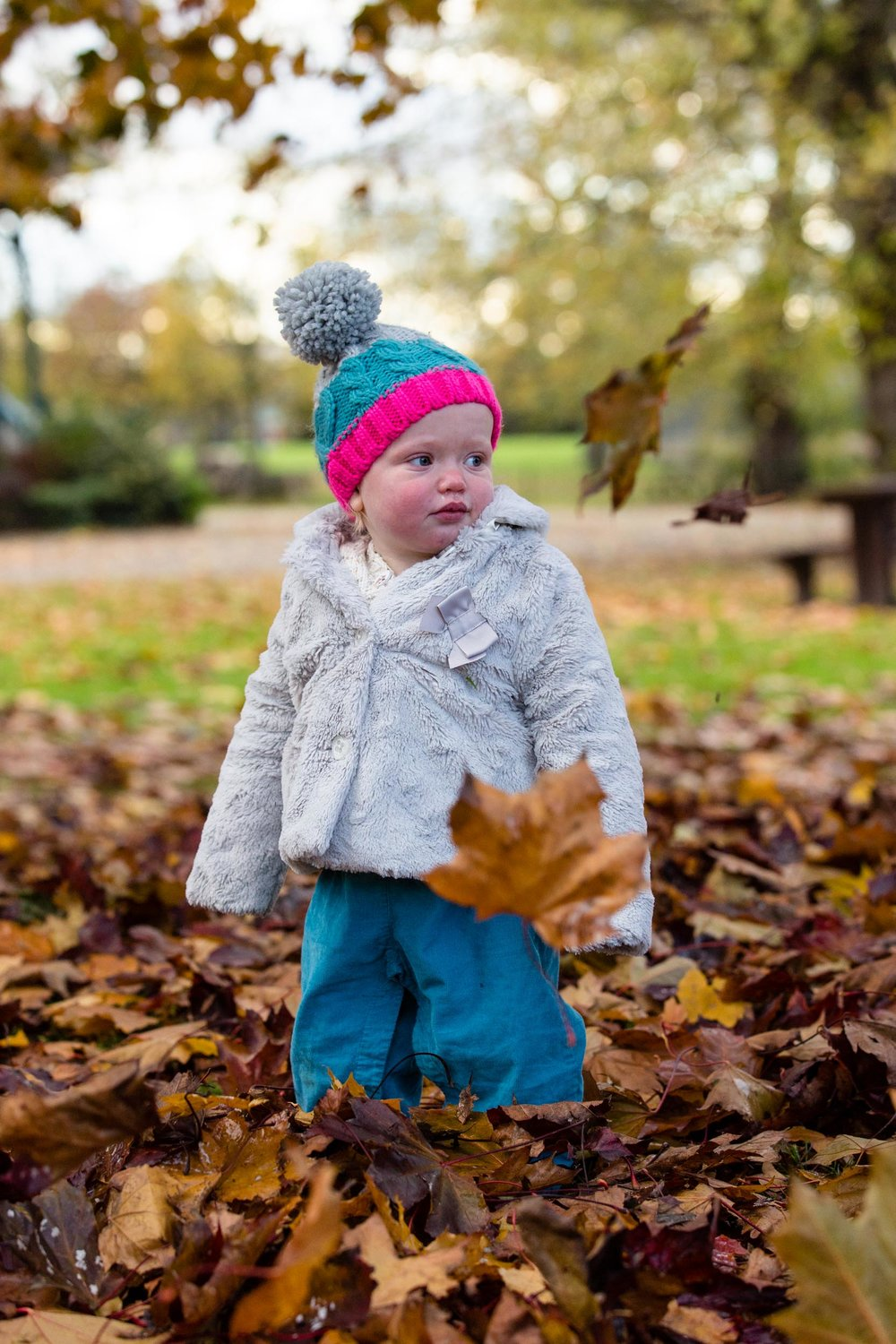 richmond-upon-thames children portrait photography