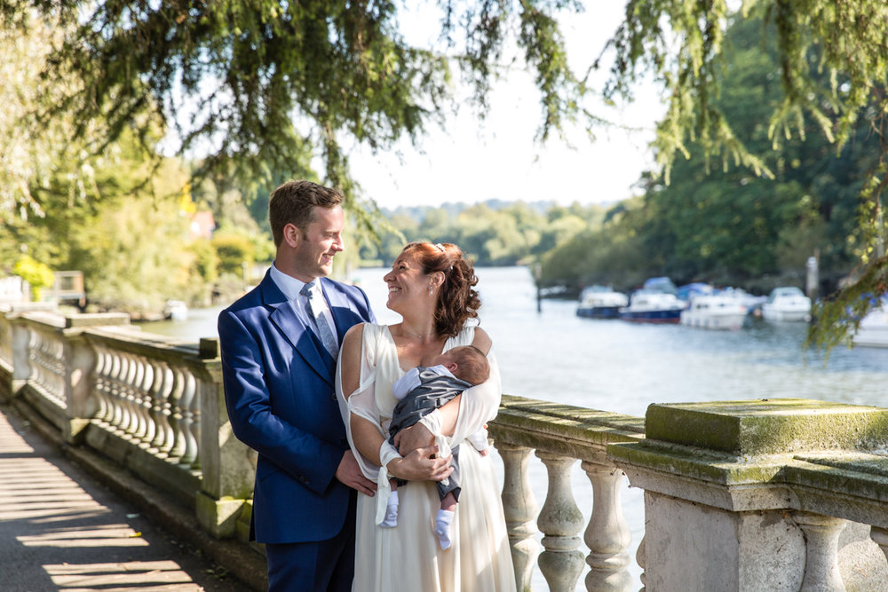 York House Weddings, London Borough of Richmond upon Thames