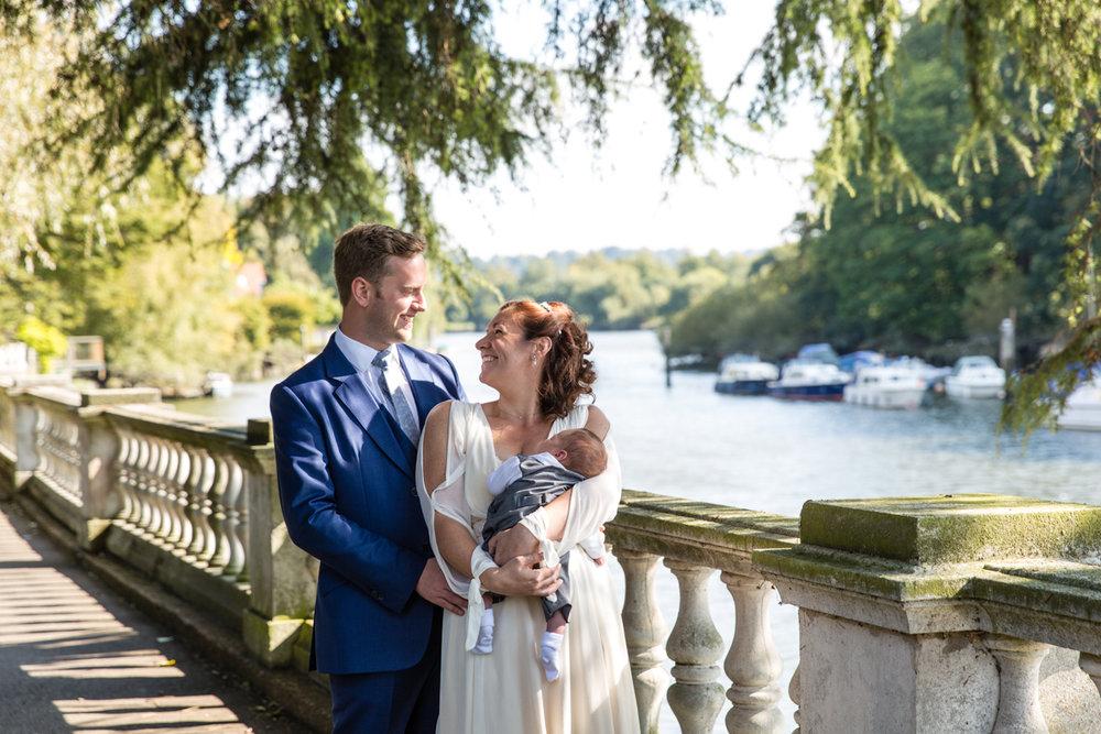 York House Weddings, London Borough of Richmond upon Thames