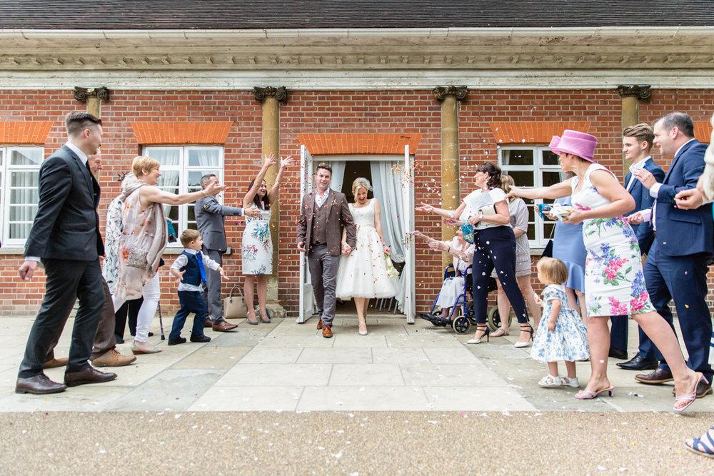 London Wedding Photographer / York House Weddings.jpg