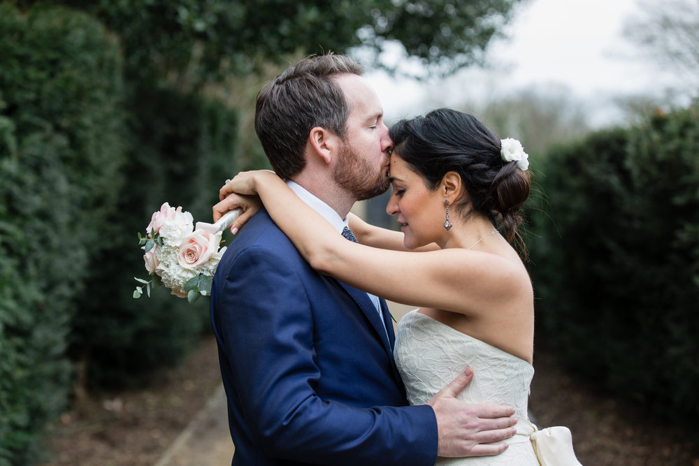 Richmond-upon-Thames Wedding Photographer