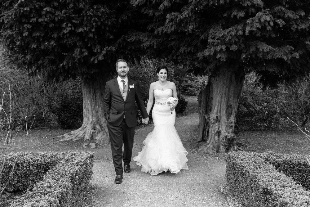 London Post Wedding Photoshoot
