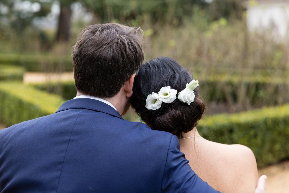 Richmond upon Thames Wedding Photography