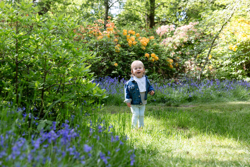 Surrey Children Photography