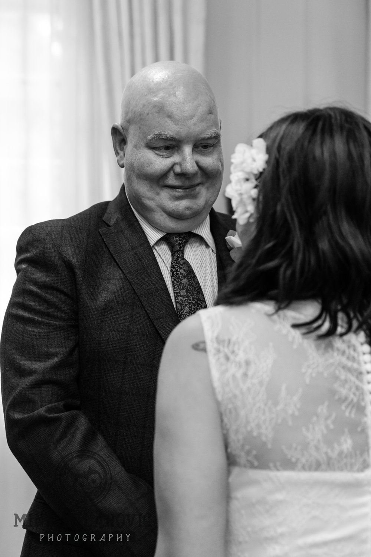 York House Weddings / London Wedding Photographer