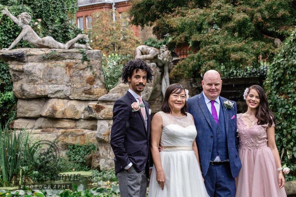 MMP York House Wedding