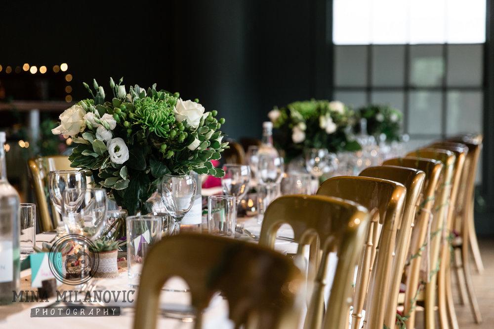 Mina Milanovic Wedding Photography