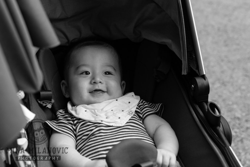 London Baby Photographer