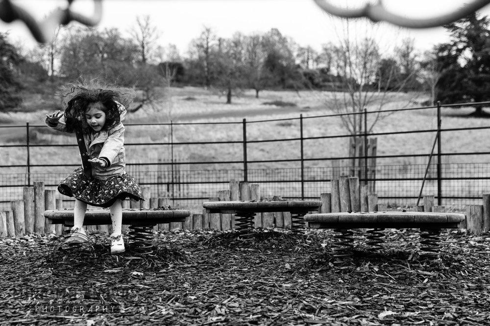 South West London Children Photographer