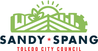 Sandy Spang for Toledo City Council