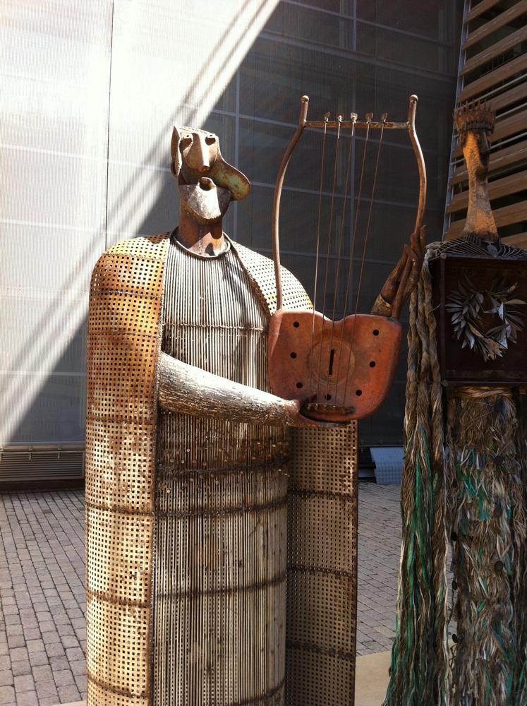 Πολυτεχνειακά Totem