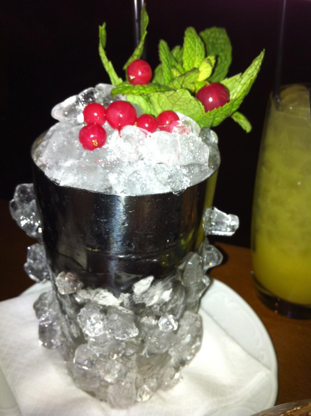 42 cocktails