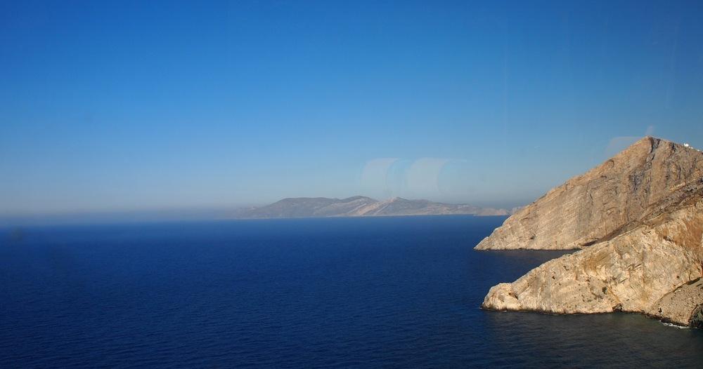 Φολέγανδρος, το δικό μου νησί