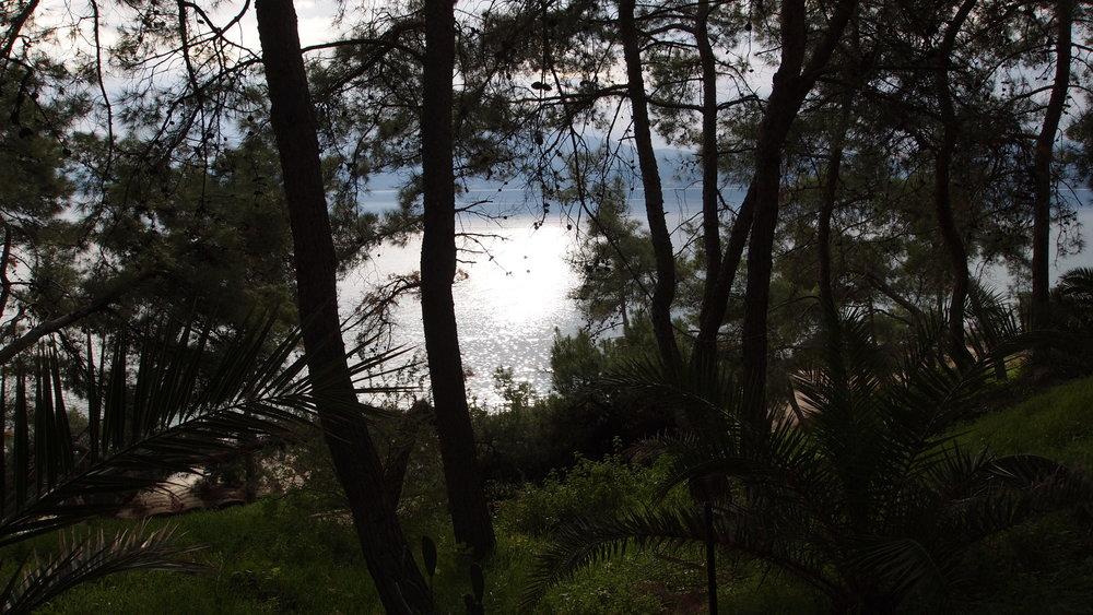 Βόλτα στην Πελοπόννησο