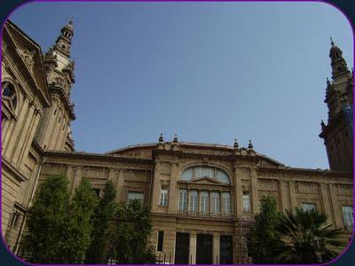 Η Βαρκελώνη σε 3 μέρες