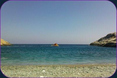 Φολέγανδρος: Το Δικό σου Νησί