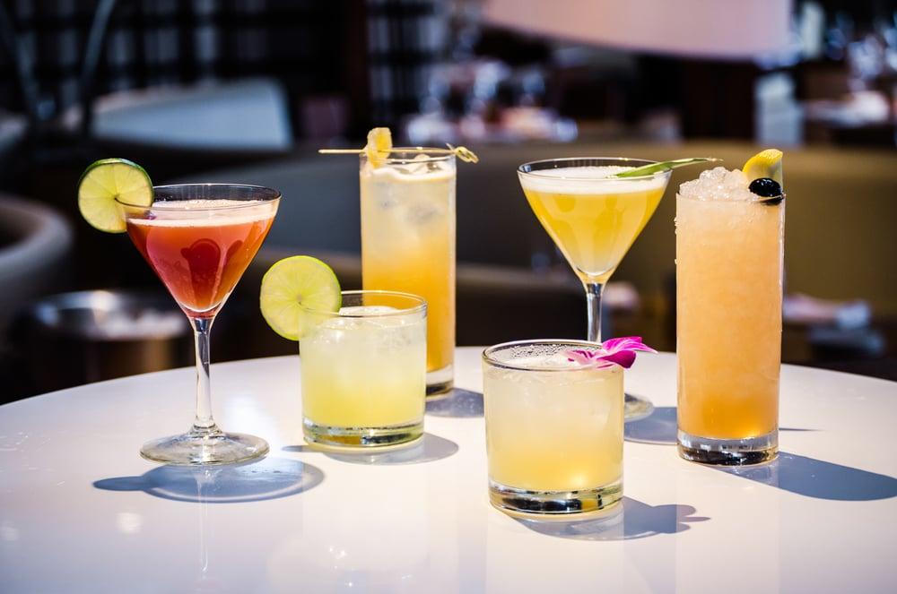 Juniper and Ivy San Diego  Summer Cocktail Menu