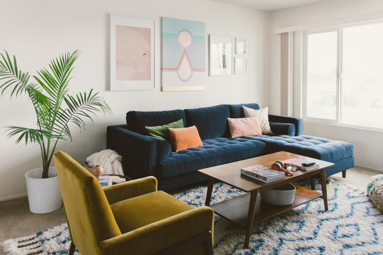 Living Room Tour Arielle Vey Photography Amazing Living Room Shows Property