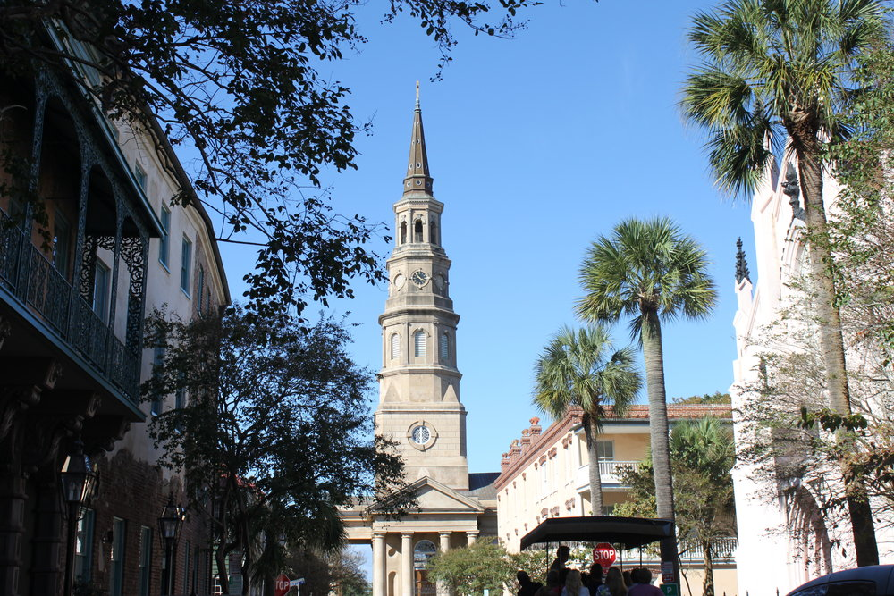 I am thrilled to announce that Charleston, South Carolina has been voted #1 small city destination in the U.S in the 2016  Conde Nast Traveler Readers' Choice Awards. This is the sixth consecutive year that Charleston has been named a #1 city, and I extend a sincere thank you to everyone who voted! A record of 300,000 respondents voted in the annual Readers' Choice Awards. The Charleston area earned a combined score of 90.25 in the categories of culture, friendliness, atmosphere, restaurants, lodging, and shopping.