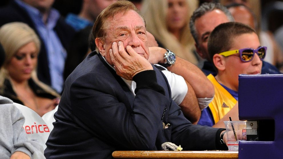 Will Donald Sterling sell the Clippers and disappear, or will the most hated man in America keep fighting for his franchise?
