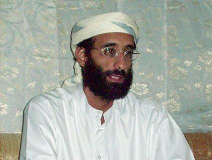 Anwar al-Aulaqi, a U.S. citizen, was killed by a U.S. drone strike in 2011.