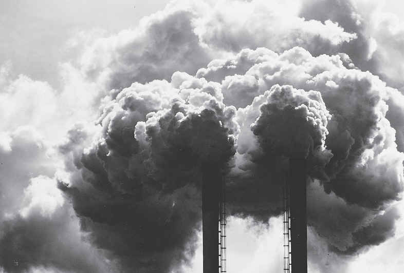 IT MAKES PERFECT SENSE FOR GOVERNMENT TO REGULATE POLLUTION WHEN COLLECTIVE ACTION PROBLEMS MAKE PRIVATE DEALS UNWIELDY.