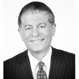 JUDGE NAPOLITANO