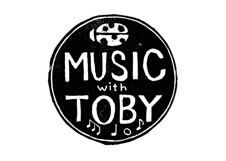 Music with Toby