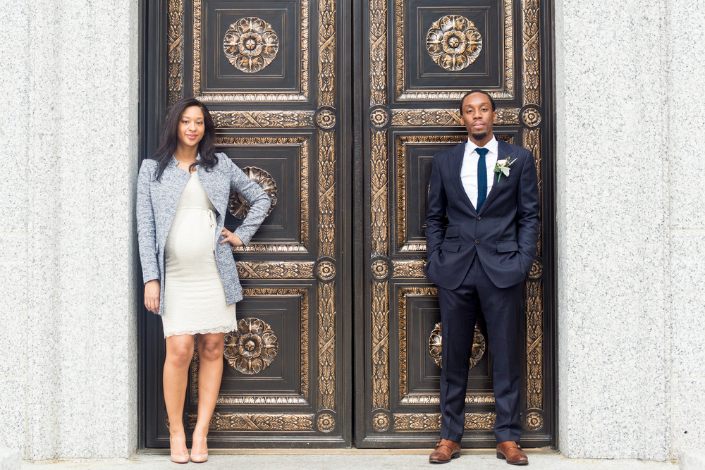 2016 city hall weddings
