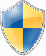 New Windows 7 UAC Shield