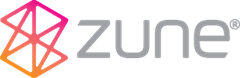The Zune logo. What did you expect here?