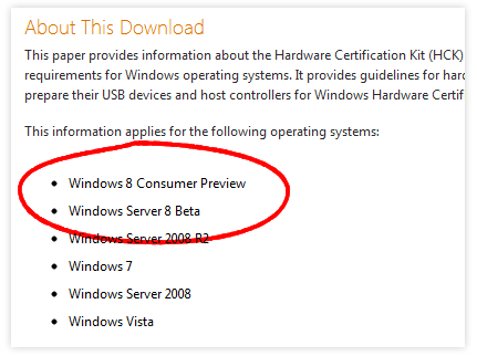 Windows Server 8 Beta, it's official.