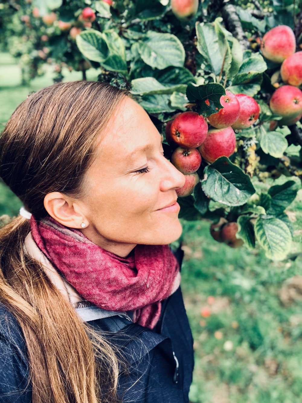 Avalon Apple Orchard Blessings