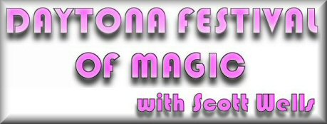 Daytona Festival of Magic