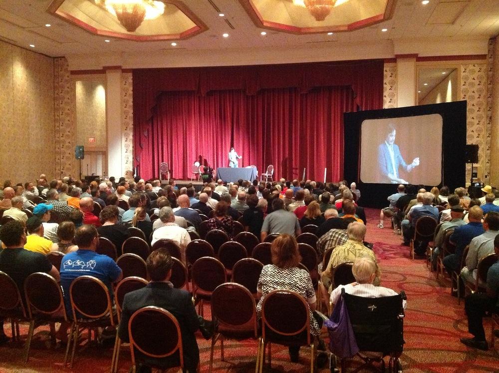 David Stone Lecture