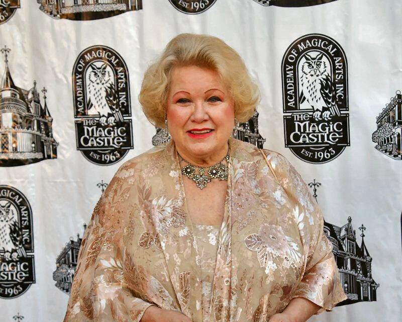 Irene Larsen