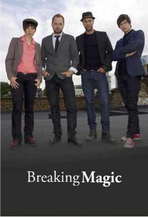 The Breaking Magic Crew