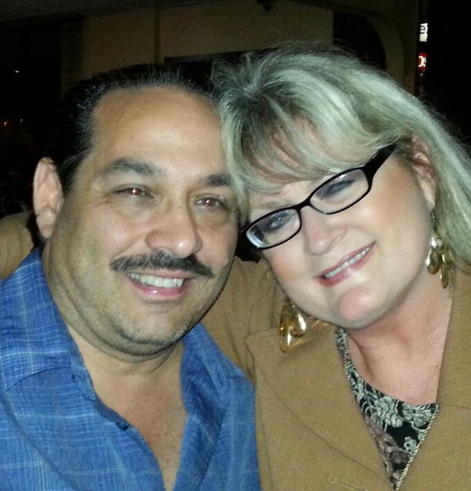 David & Cheri Evangelista