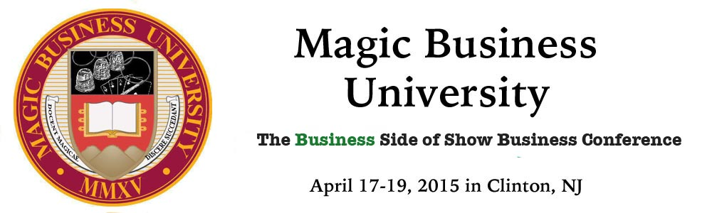 "Eric ""The Financial Wizard"" Henning will be one of the professors at M.B.U. in 2015"