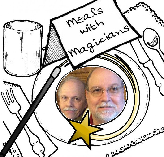 "Enjoy another episode of ""Meals With Magicians"" featuring Gary Plants and Charlie Randall as we dine on hamburgers at Tookies in Seabrook, Texas. Lots of great conversations in here, plus Gary's tips on the memorized deck."