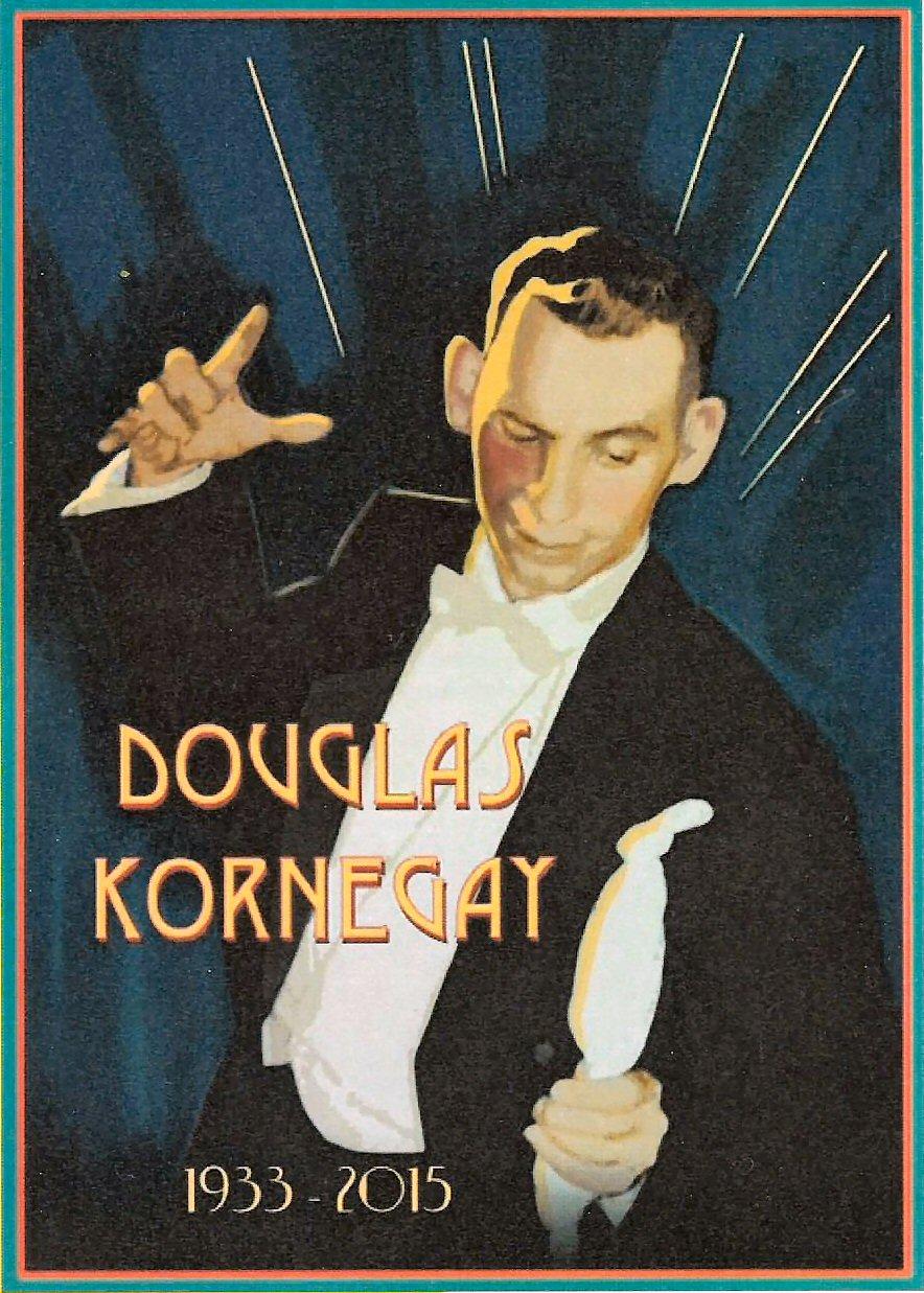 Doug Kornegay